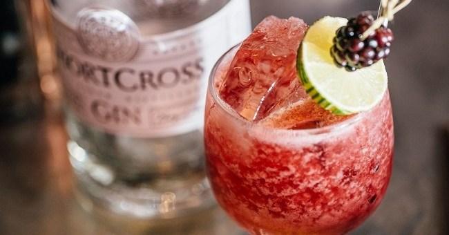 Shortcross Gin
