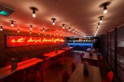 Bar Soba Glasgow