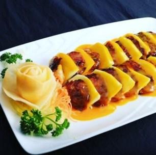 Yang's Chinese Restaurant, Clontarf