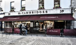 McCambridges Galway