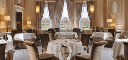 Mount Juliet Estate Lady Helen Restaurant
