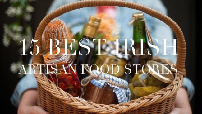 Artisan Food Store Ireland