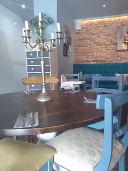 Style and Substance at Gourmet Food Parlour - Brunch Review
