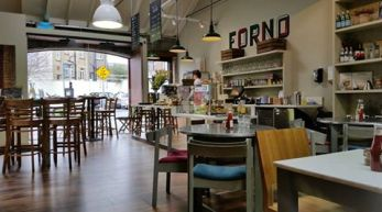 Forno Donnybrook