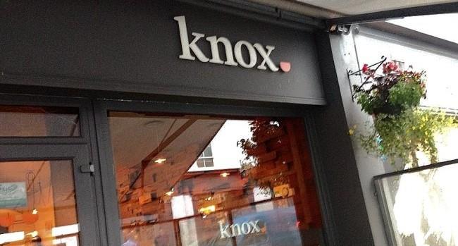 Knox Exterior