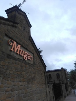 Fast Track to Rioja - Haro Station Travel Guide Muga