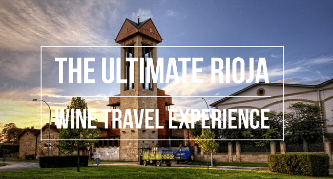 Fast Track to Rioja Wines - Haro Station Travel Guide