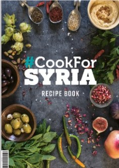 Cook for Syria