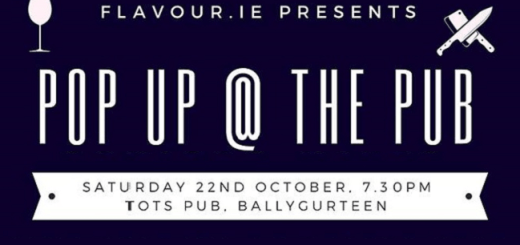 Flavour.ie Street Food pop-up
