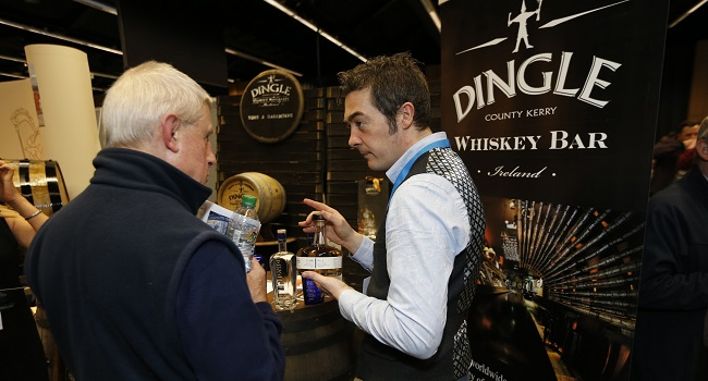 Whiskey Live Dublin Returns on Novemeber the 5th with its Best Ever Line-Up