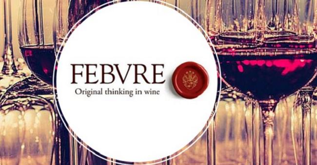 "Febvre wins eight ""Star Awards"" at the Irish Wine Show Awards"