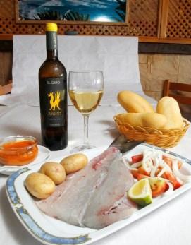 Restaurante La Cofradia de Pescadores de Morro Jable