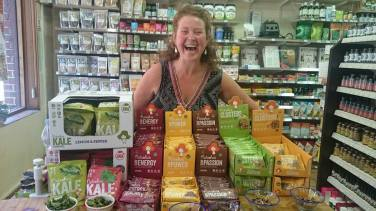 A Raw Honest Pioneer in the Health Food Scene - The Natasha's Living Food Story