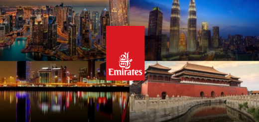 Emirates Global Sale Now on! Travel the World in Style for Fabulous Value (But Hurry Up)