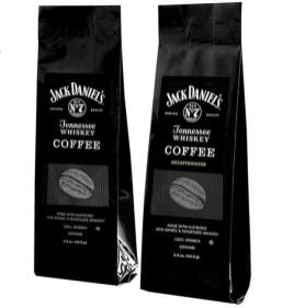 Jack Daniel's Whiskey Coffee 2