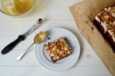 Junk Food Brownie Recipe Hazel Sheehan