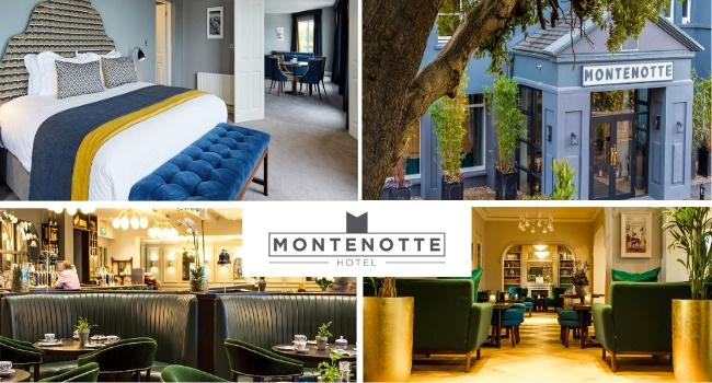 Montenotte Hotel Feature
