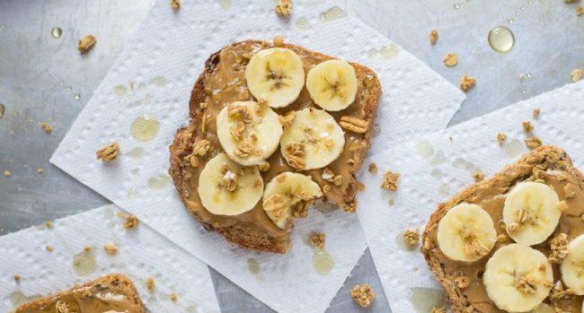Peanut Butter Toast Bar 4