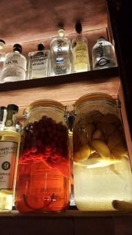 Independent Spirit Bourke's, Wexford Street Bar Review