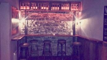 Cava Gastro Bar.
