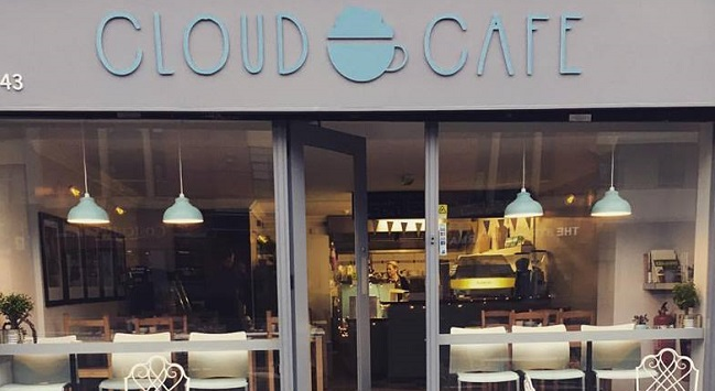 Cloud Cafe