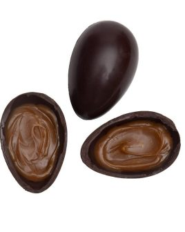 Chocolate Goose Egg