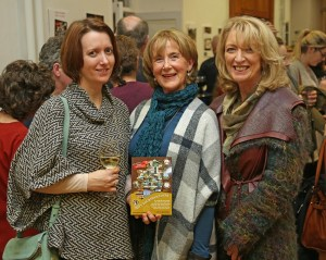 Tasty Tourism and Tours Book Launch Photo by Shelley Corcoran