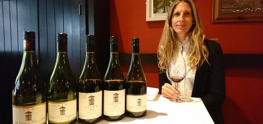 Viña Leyda: The Winery that Literally Put Chile's Leyda Valley on the Map