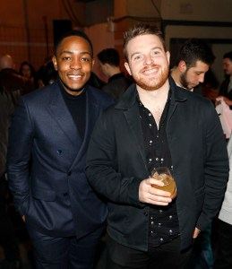 Diageo's New Premium Irish Whiskey Roe & Co Celebrated its Launch