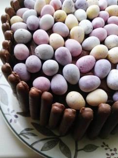 Easter Cake Recipe 2