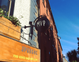 Tails will be Wagged for the Best Dog Friendly Restaurants in Dublin