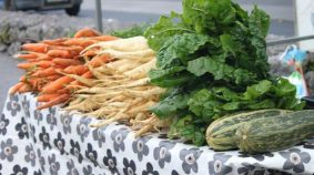 Ballyvaughan Farmers Market 4