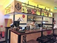 Tani Japanese Restaurant Naas