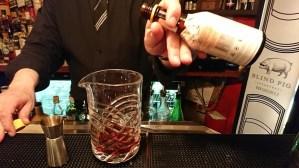 Paul Lambert I dont Think theres Anyone Better as Bartenders than the Irish