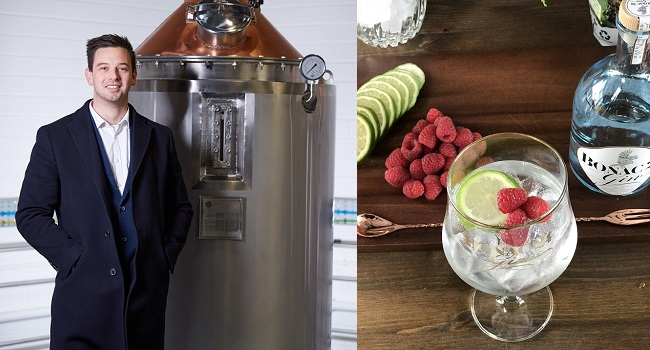 Bonac 24 Gin: A Premium Irish Craft with a Difference