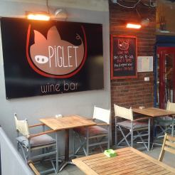 """When you Taste Wines, don't Stop at the First Impression"" – Enrico Fantasia of Piglet Wine Bar"