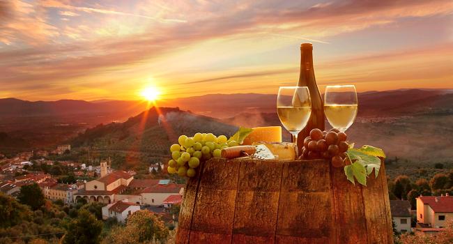 Splendid Chianti, Tuscany's Generous Gift to the World | Best Chianti Wine