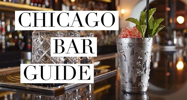 Chicago Bars Guide