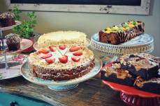 Clare Hazel Mountain Cafe 1