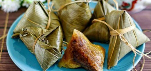 Dragon Boat Festival Dumplings