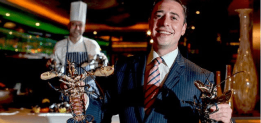 Lobsterfest Returns to Hamptons Bar & Grill with the Freshest Irish Lobster this Summer