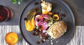 Salt-baked Potatoes recipe glynn purnell