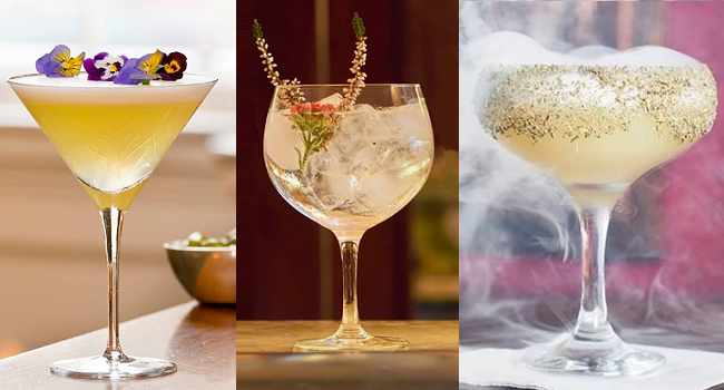 A Dash of Posh: Here are Some of the Most Luxurious Cocktails to Sip in Ireland