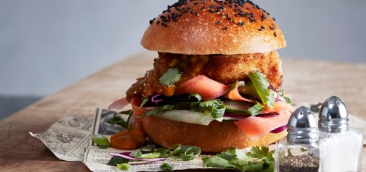 Burgers Recipe