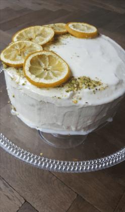Thea Kinsella Lemon Cake Thea Kinsella Lemon Cake