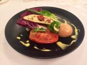 The New Summer Menu at Citron Restaurant is a Celebration of Fine Irish Food