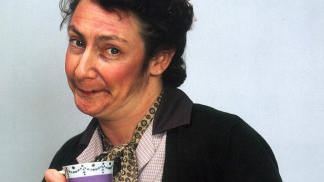 Mrs Doyle Food Event