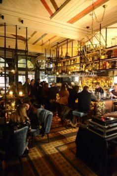 CaskCork - Cocktail Bar - TheTaste.ie
