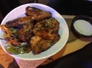 Cask Cork - Chicken Wings - TheTaste.ie