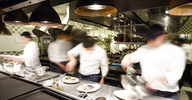 Chef Shortage TheTaste.ie